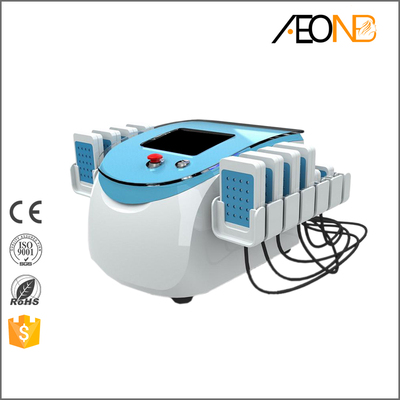 Lipolaser fat reduction machine(1)