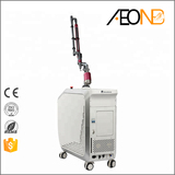 Powerful Big ND Yag laser